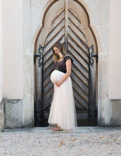 Fotoshooting zum Thema Schwangerschaft und Lifestyle von Katharina Axmann Photography