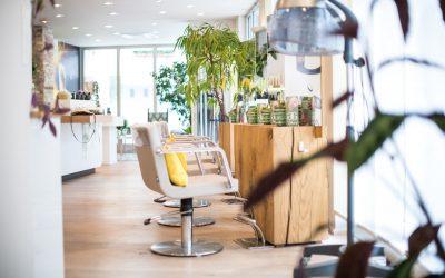 G&G Hair, ein Salon zum Seele baumeln lassen