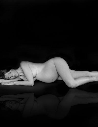 Babybauch by Katharina Axmann Photography