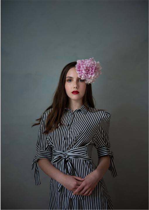 Fotoplakat Mädchen by Katharina Axmann Photography