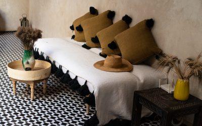 Marrakech – ein pulsierender Ort