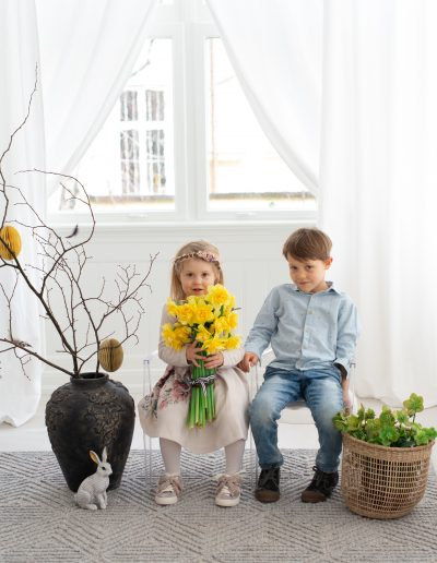 Osterminishootings von Katharina Axmann Photography