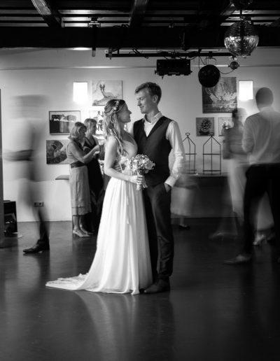 Hochzeit im Weingut Fischer Sooss,