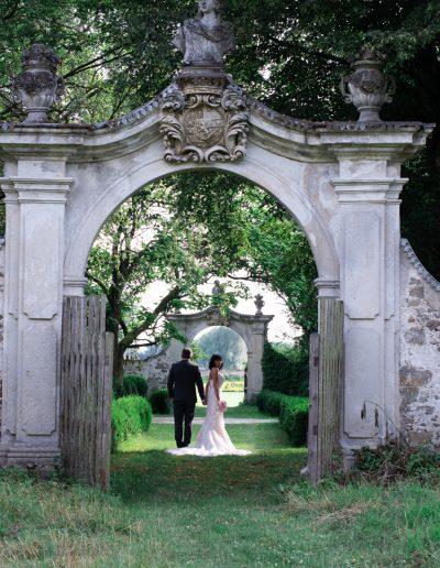 Hochzeit im Hotel Schloss Mühldorf