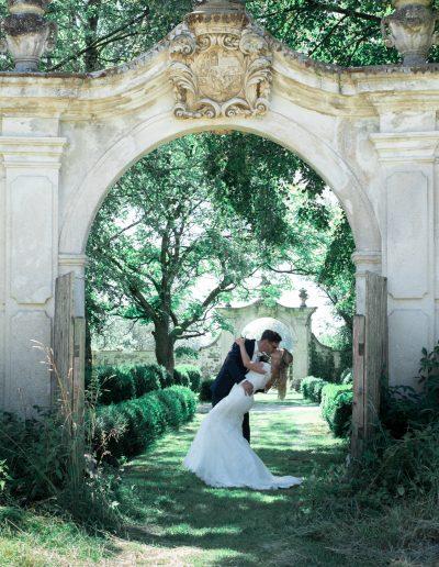 Hochzeit im Hotel Schloss Mühldorf Oberösterreich