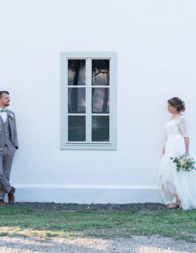 Hochzeit im Weingut Esterhazy