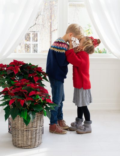 Xmas Minishooting Katharina Axmann Photography