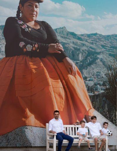 Familienportrait Fotografie von Katharina Axmann Photography, Fotograf in Baden bei Wien